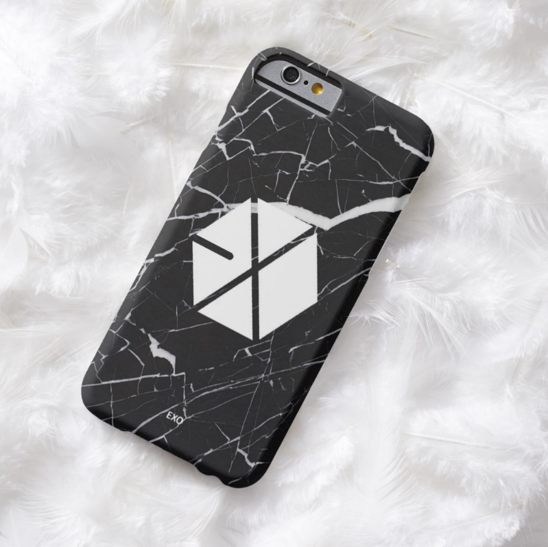 EXO MARBLE (2 DESIGNS)