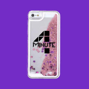 [TRANSPARENT/GLITTER] 4MINUTE