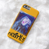 CRYSTYLE (7 DESIGNS)