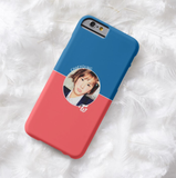 TWICE SIGNAL: BLUE-RED (10 DESIGNS)
