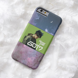 GOT7: NEVER EVER CRESCENT MOON (7 DESIGNS)