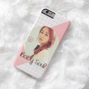 LOVELYZ PINK LABELS (8 DESIGNS)