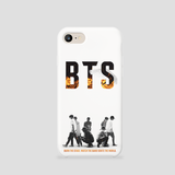 BTS IGNITING THE WORLD (2 DESIGNS)