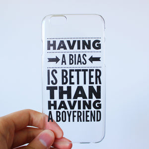 [TRANSPARENT/GLITTER] BIAS > BOYFRIEND