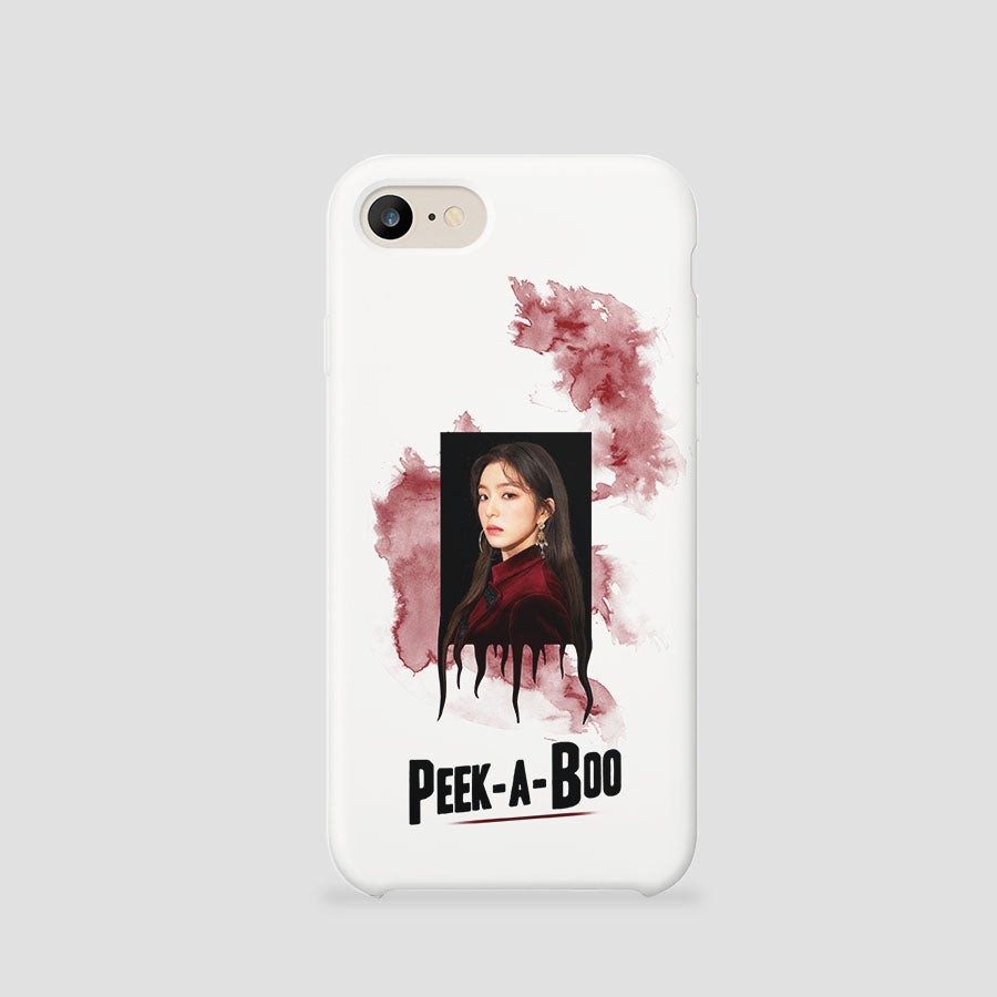 RED VELVET: PEEK-A-BOO (5 DESIGNS)