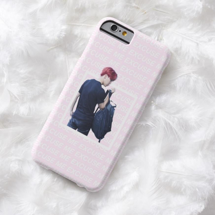 BTS: HOTLINE BLING INSPIRED (7 DESIGNS)