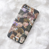 BTS SELCA COLLAGES (7 DESIGNS)