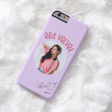 RED VELVET PASTEL SIGNATURES (5 DESIGNS)