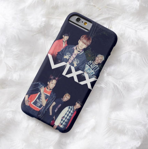 VIXX: CHAINED UP IN THE FOREST (7 DESIGNS)