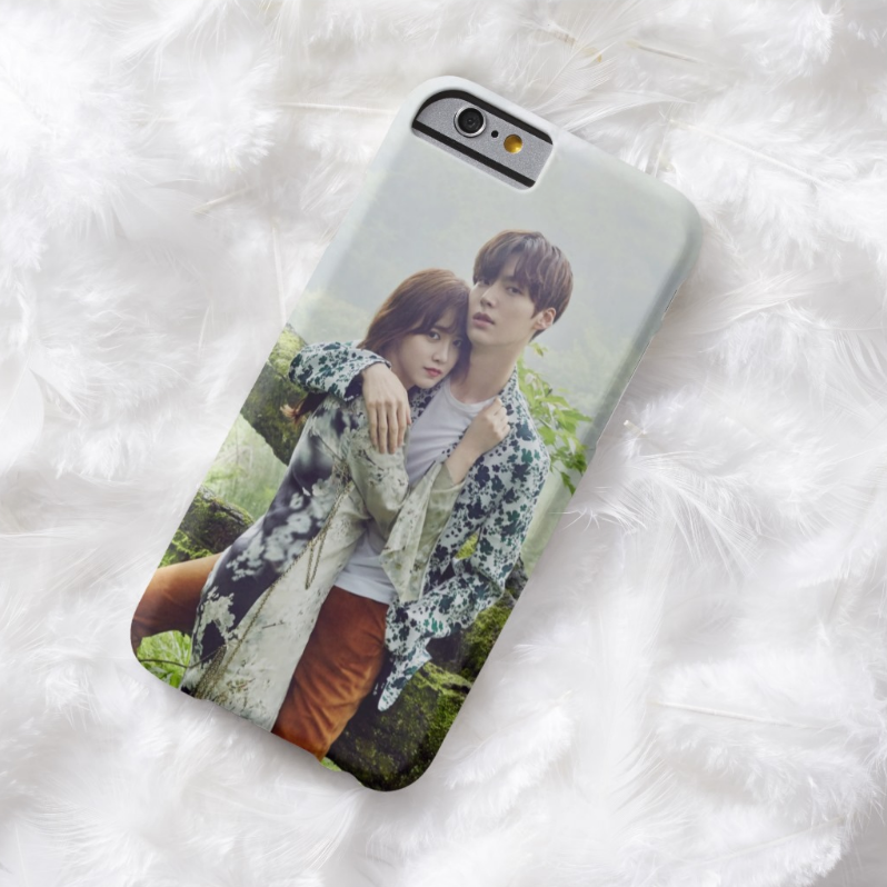 AHN JAE HYUN AND GOO HYE SUN (2 DESIGNS)
