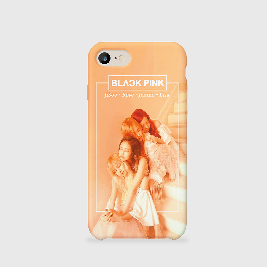 BLACKPINK LEISURE (5 DESIGNS)