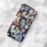 IKON COLLAGES (7 DESIGNS)