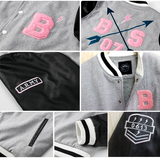 BTS STADIUM JACKET