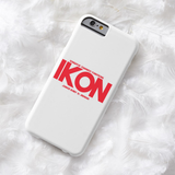 IKON'S BACK (2 DESIGNS)