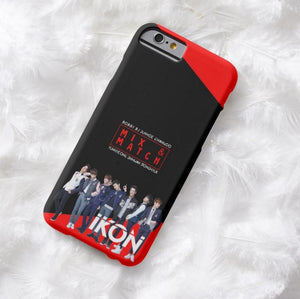 IKON: MIX AND MATCH
