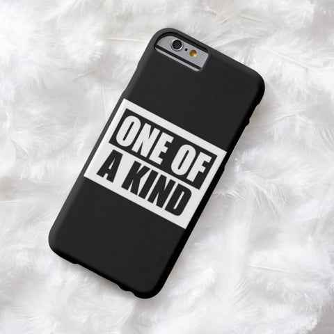 GD: ONE OF A KIND (2 DESIGNS)