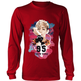 [TAEHYUNG] LONG SLEEVE