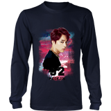 [JIN] LONG SLEEVE