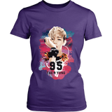 [TAEHYUNG] WOMEN'S SHIRT