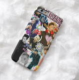 BIG BANG COLLAGES (5 DESIGNS)