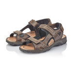 Load image into Gallery viewer, Rieker Mens Sandals