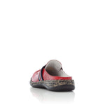 Load image into Gallery viewer, Rieker | 46383-34 | Slip On Red