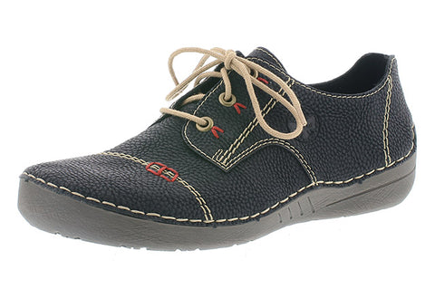 Rieker Shoes 52520-00