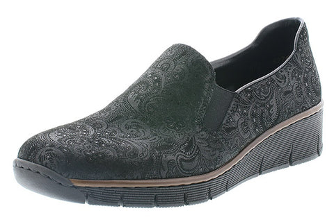 Rieker Shoes 53766-05