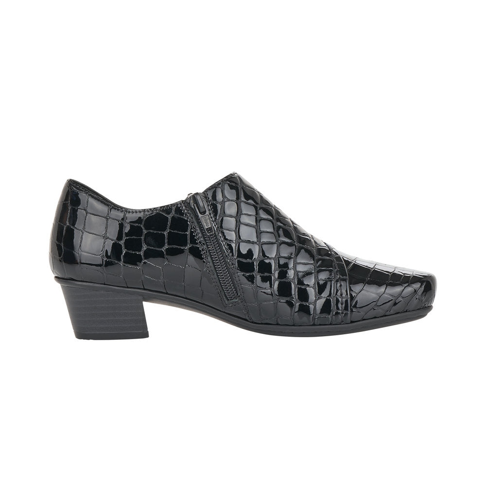 Rieker Shoes 53851-01