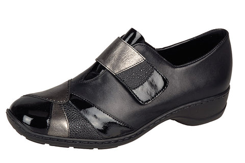 Rieker Shoes 58361-00