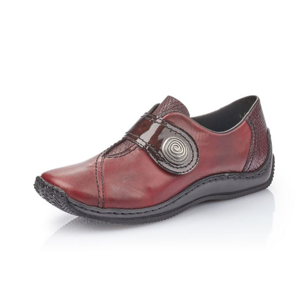 Rieker Shoes L1760-35