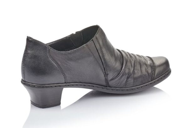 Rieker Shoes 52180-00