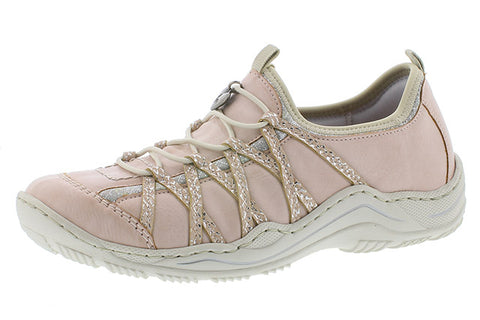 Rieker Women's Runner L0559-31