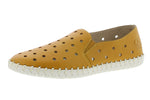 Load image into Gallery viewer, Rieker | L1366-68 | Yellow Loafer