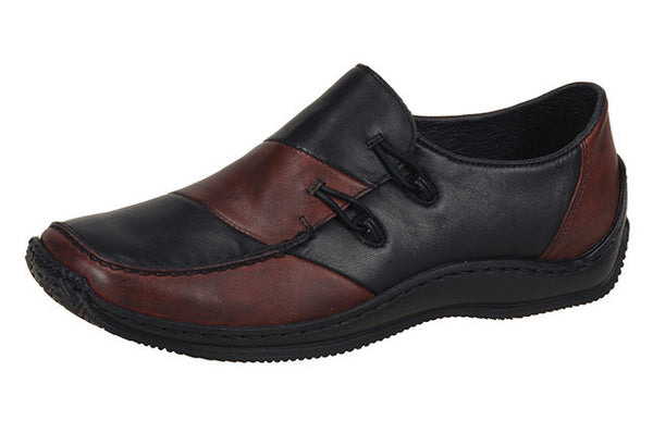 Rieker Shoes L1762-36