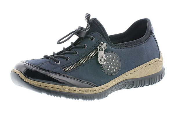 Rieker Shoes N3268-01