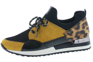 Rieker Shoes R2503-68