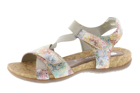 Remonte Sandal by Rieker R3257-91