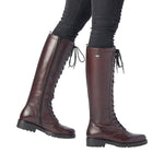 Load image into Gallery viewer, Rieker Boots R6579-35