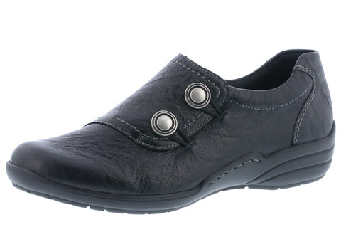 Rieker Shoes R7620-01