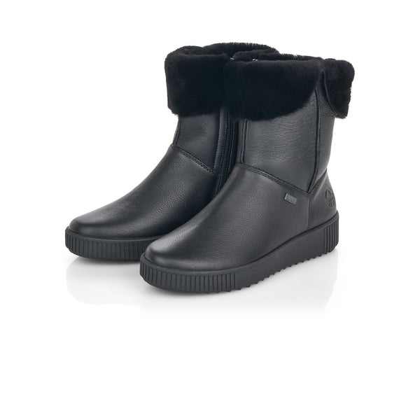Rieker Boots Y6484-00