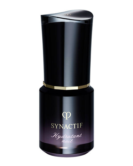 Synactif Night Moisturizer