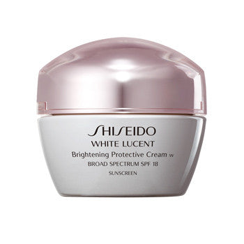WHITE LUCENT Brightening Protective Cream W