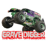Grave Digger Cornhole Boards and Corn Hole Bags