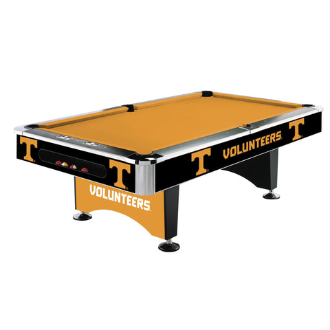 Tennessee Volunteers 8' Pool Table - Imperial Usa Imp  64-4011