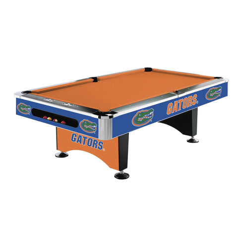 Florida Gators 8' Pool Table - Imperial Usa Imp  64-4026