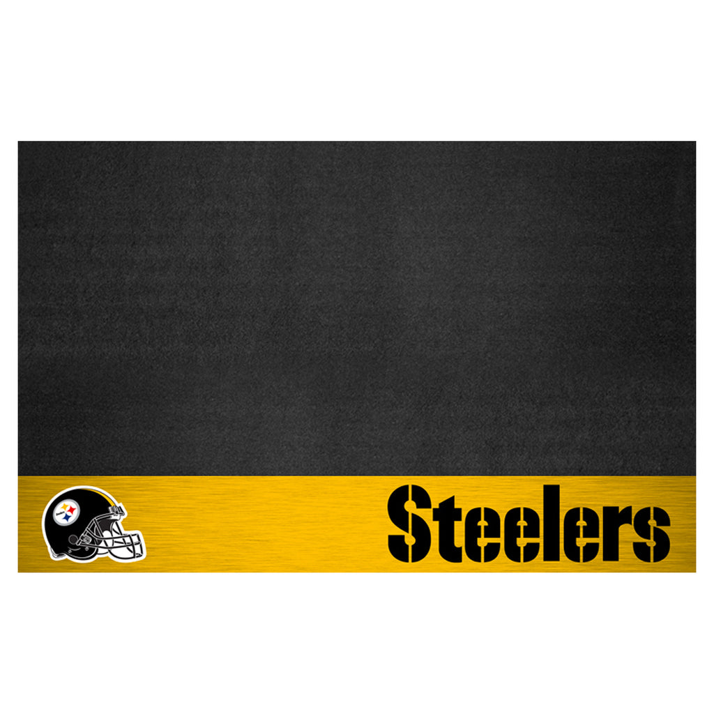 Grill Mat - Pittsburgh Steelers