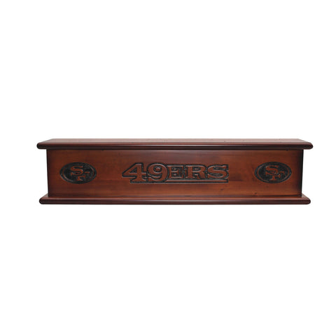 "San Francisco 49Ers 20"" Memorabilia Shelf Imperial IMP  162-1005"