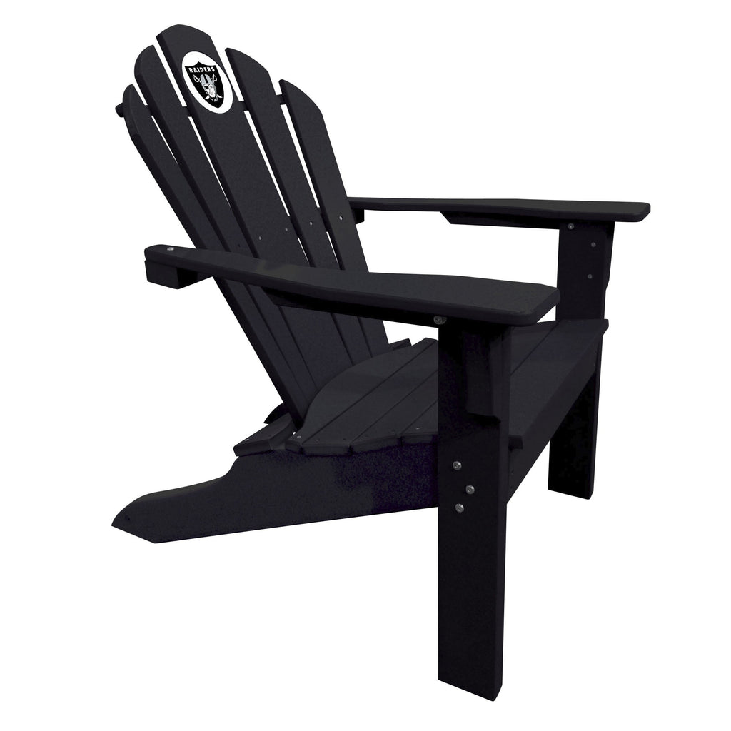 Merveilleux Black Big Daddy Adirondack   Oakland Raiders