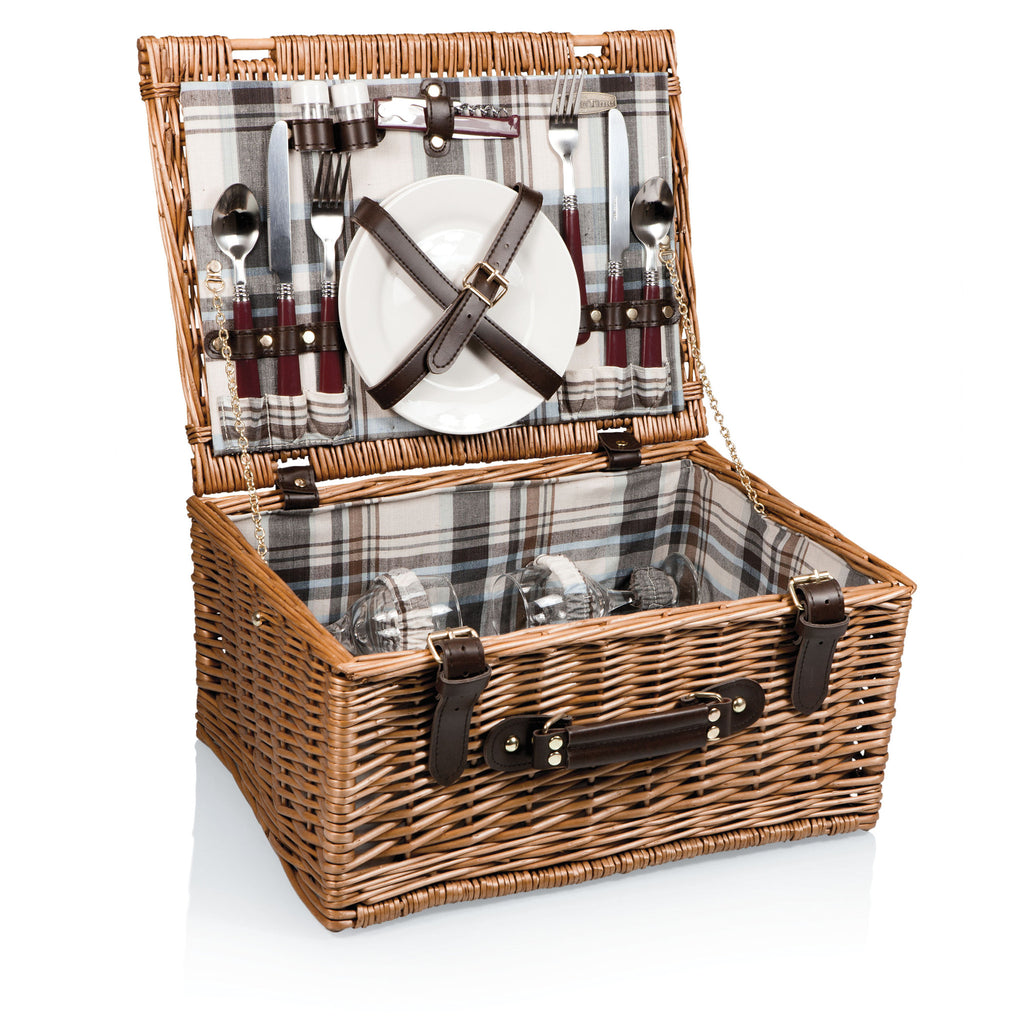 The Bristol Picnic Basket by Picnic Time